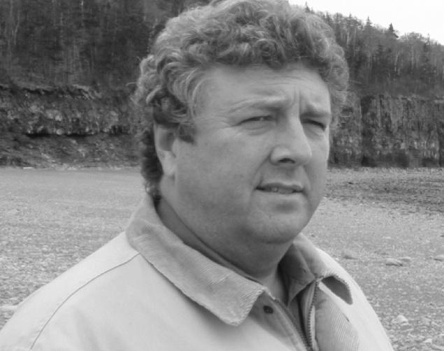 Michael Nethersole