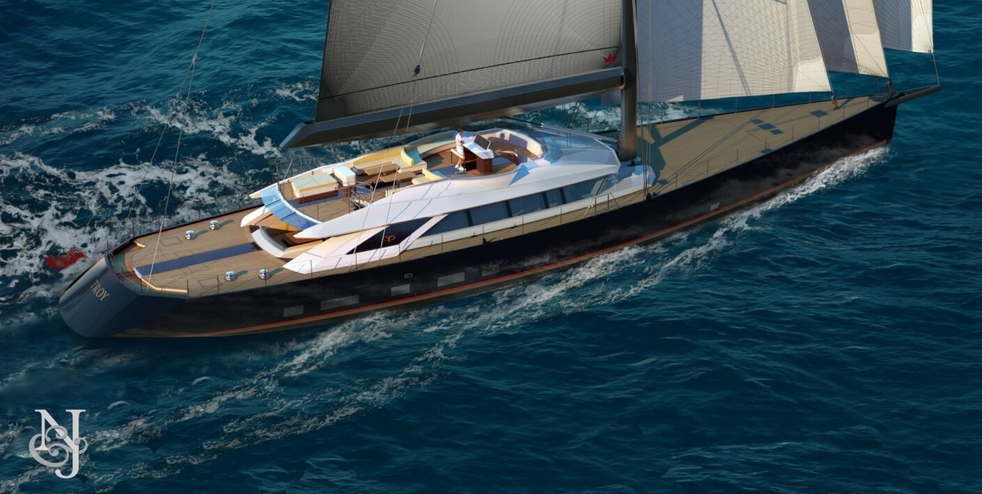 TROY 11 Yacht For Sale