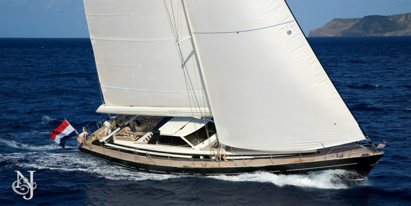 ICARUS 25 Yacht For Sale