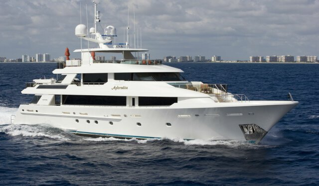APHRODITE for Charter