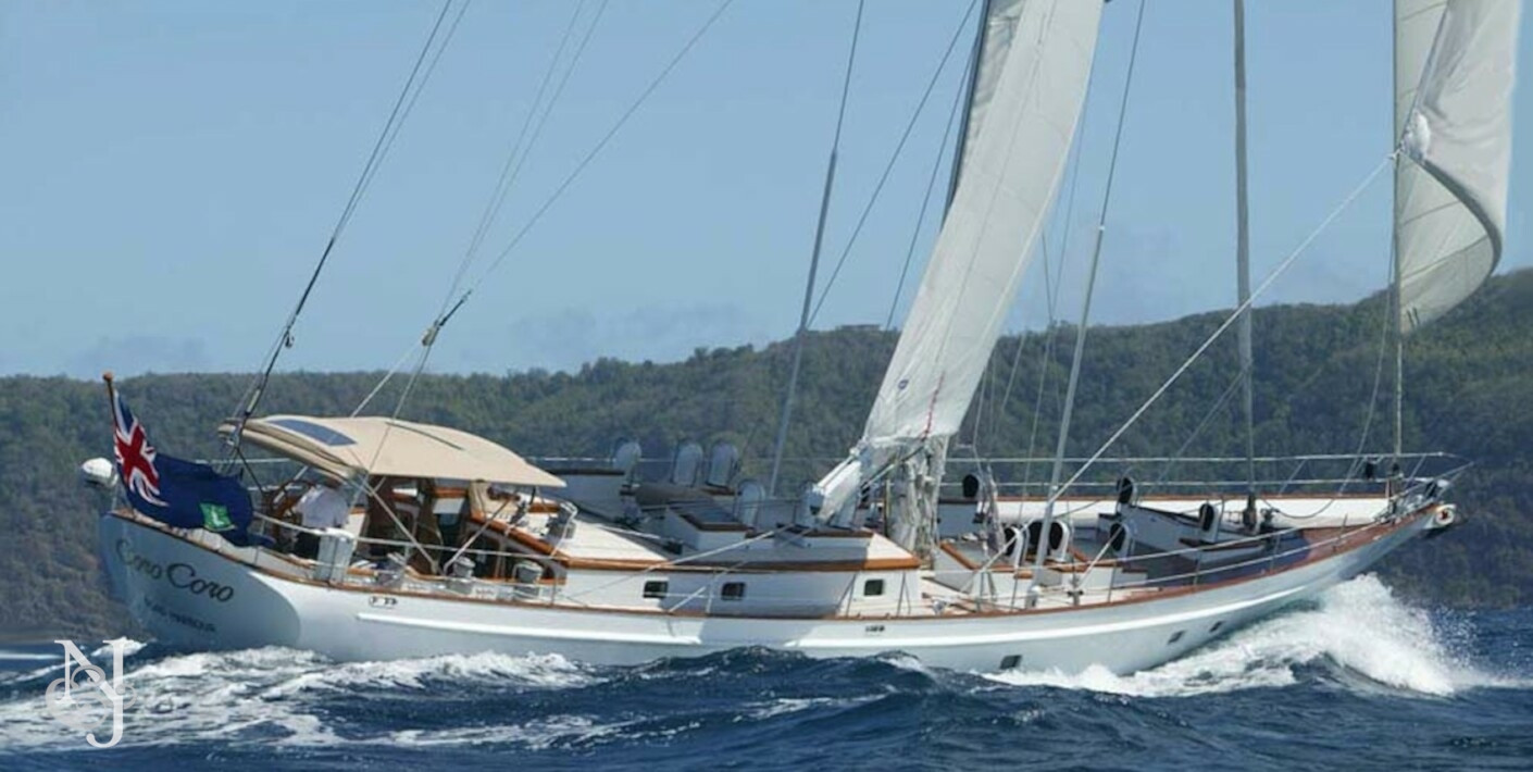 CORO 21 Yacht For Sale