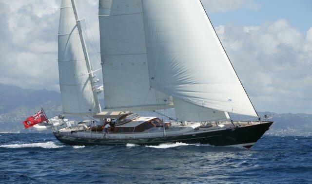 CARMELLA Luxury Super Yacht For Sale