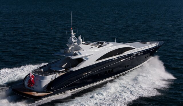 QUANTUM for Charter