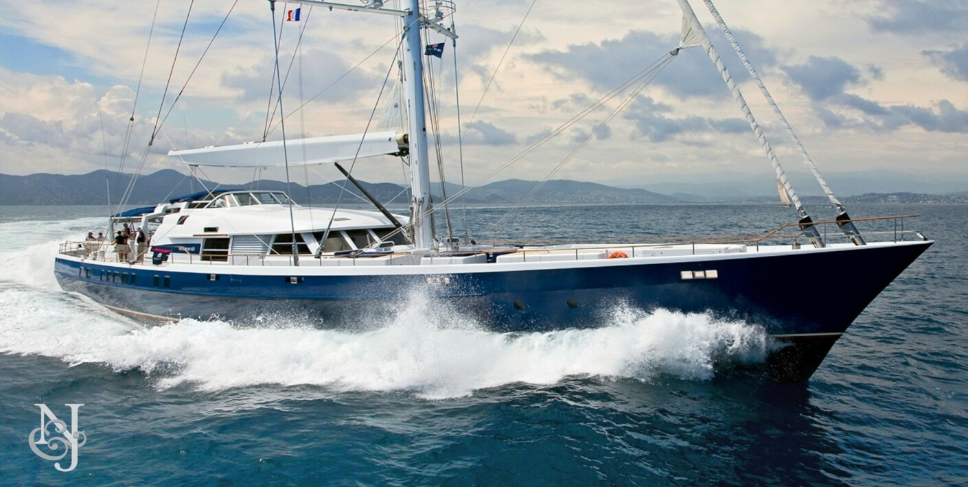 MITseaAH 26 Yacht For Sale