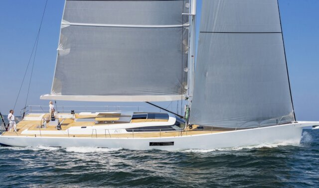 ADVANCED 80 Luxury Super Yacht For Sale