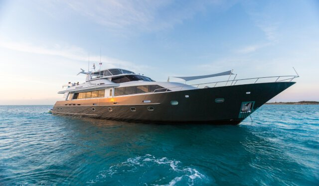 UNBRIDLED for Charter