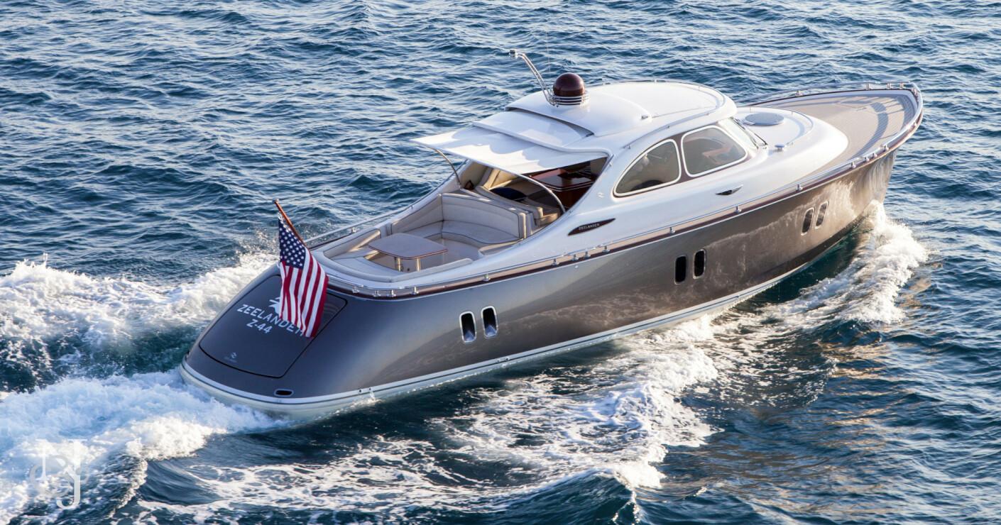 Zeelander z44 yacht for sale zeelander yachts luxury for Luxury motor boats for sale