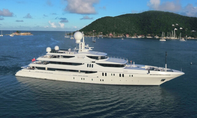 Double Down Yacht For Sale Codecasa Luxury Motor Yacht