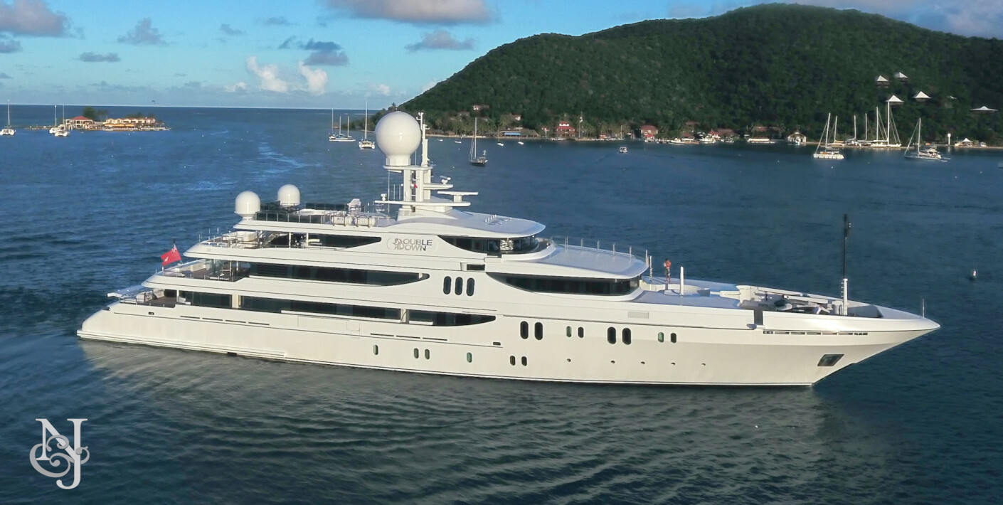 DOUBLE DOWN 29 Yacht For Sale