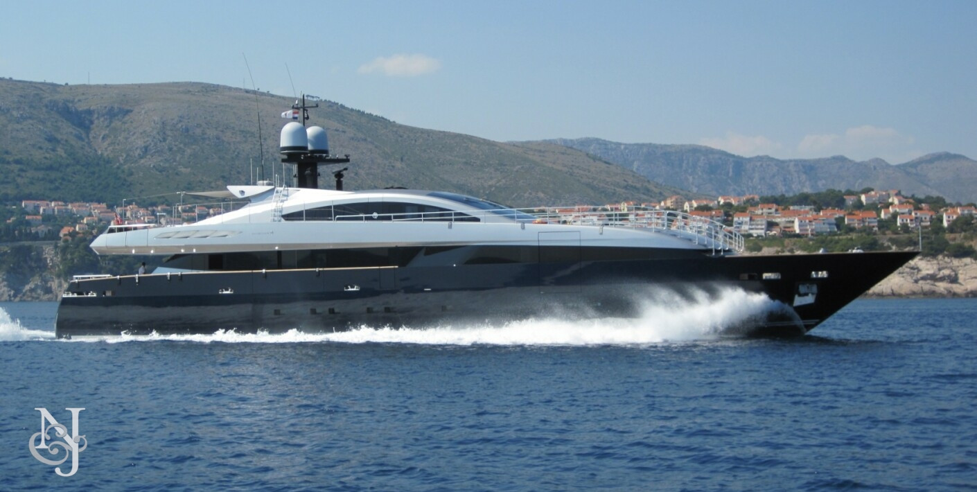 LUCKY ME 19 Yacht For Sale