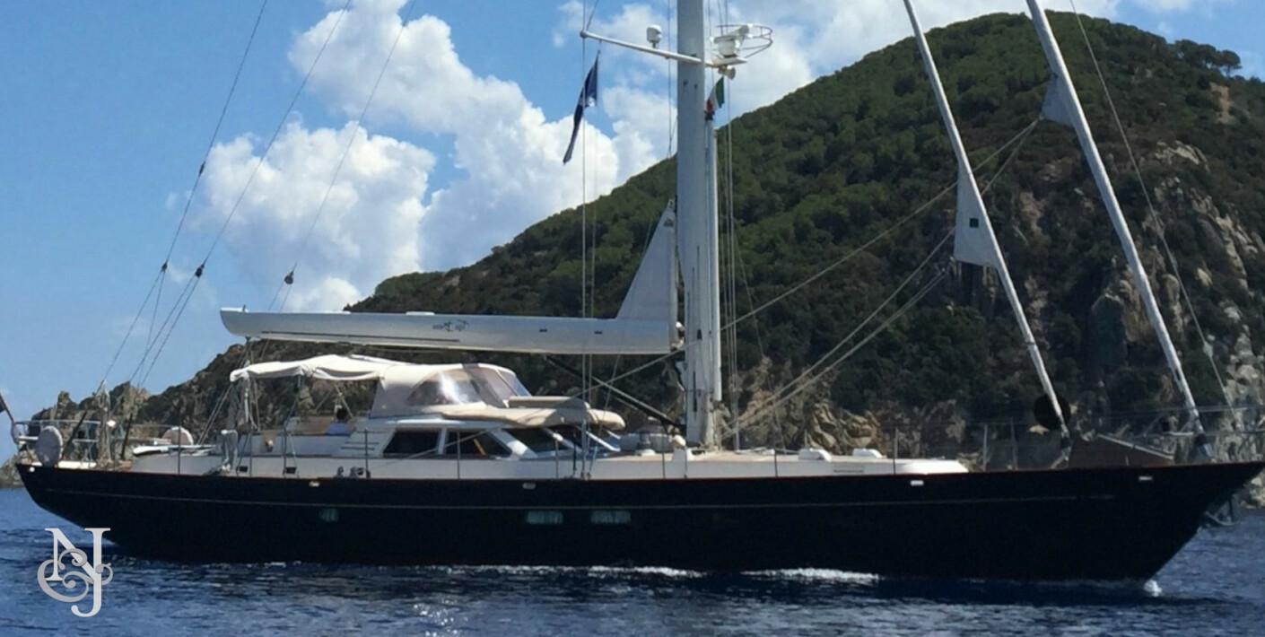 TIGA BELAS 21 Yacht For Sale