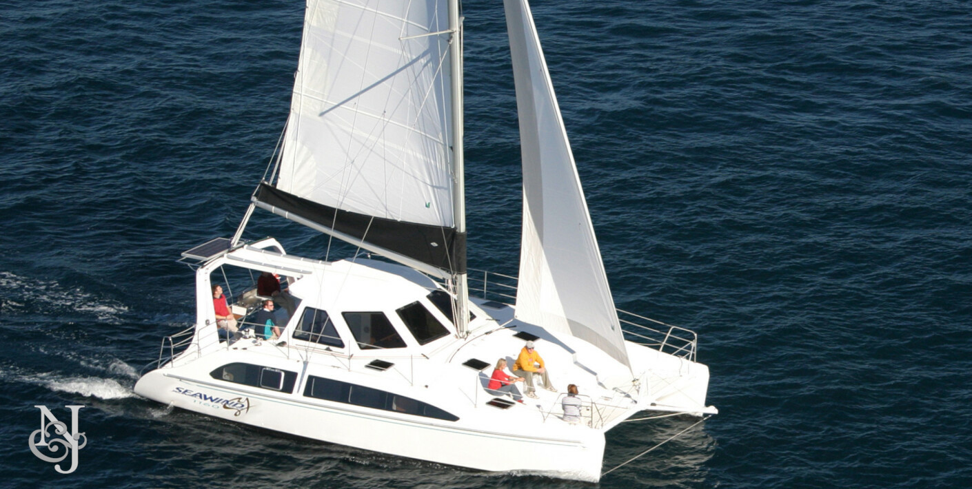 WINDRUSH 10 Yacht For Sale