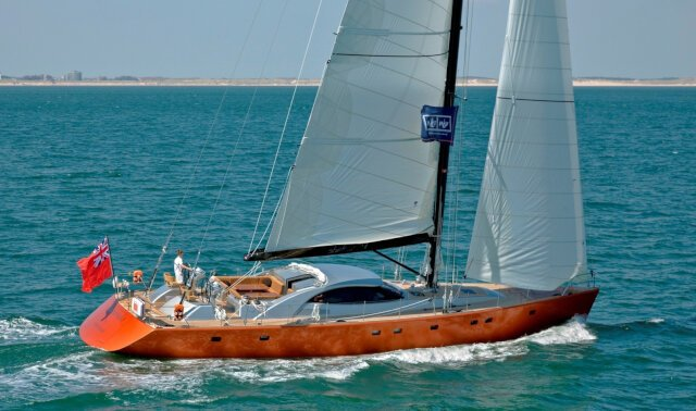 MARMALADE OF MANCHESTER Luxury Super Yacht For Sale