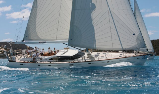 HOLO KAI Luxury Super Yacht For Sale