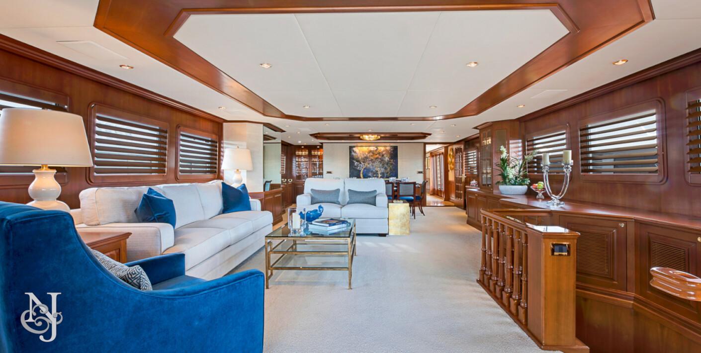 praxis yacht for sale feadship luxury motor yacht northrop johnson. Black Bedroom Furniture Sets. Home Design Ideas