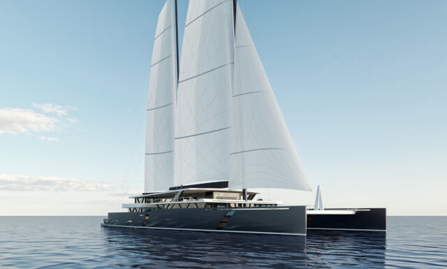 SEA VOYAGER 223 yacht for sale