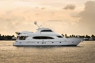 HEARTBEAT yacht for Sale