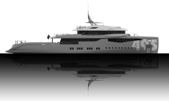 RMK 5000 EVO EXPLORER yacht for sale