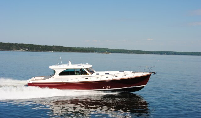 MID SUMMER'S DREAM Luxury Super Yacht For Sale