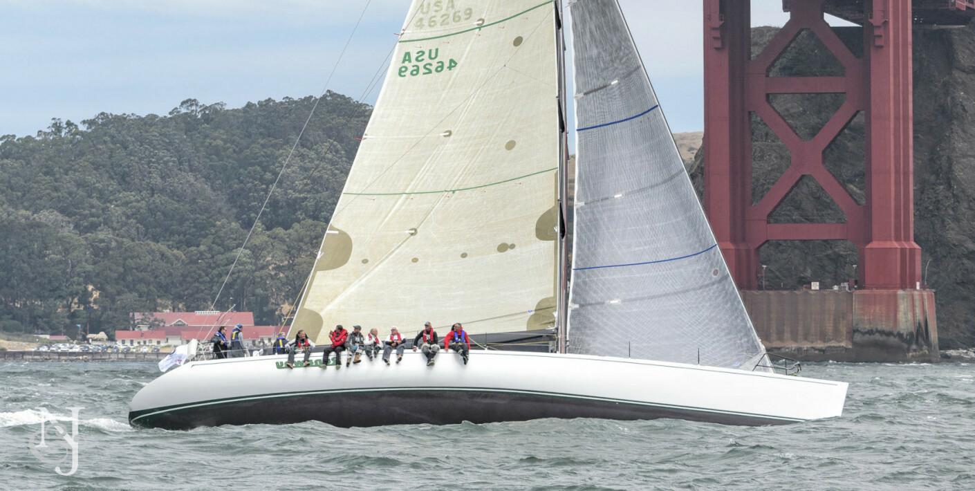 Luxury Sailing Yacht Runaway For Sale Northrop Amp Johnson