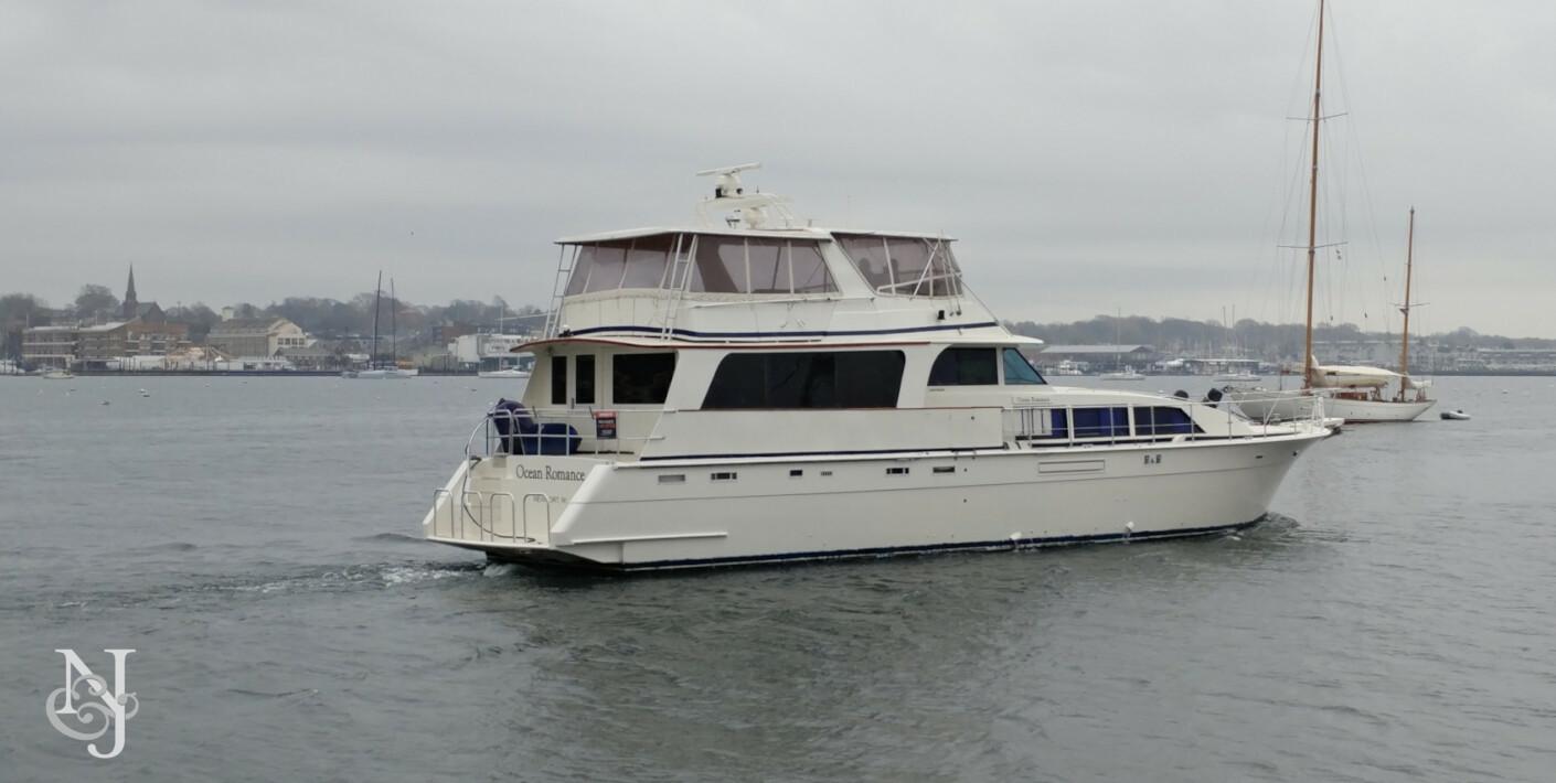 Johnson Yacht Sales Newport Beach