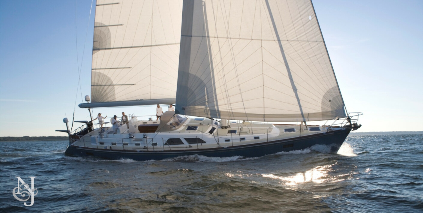 AMANTE 17 Yacht For Sale