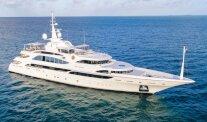 Charter LUMIERE II Luxury Yacht