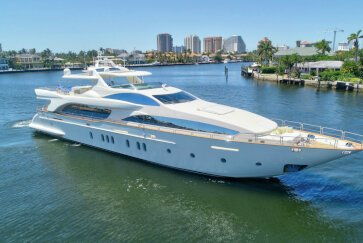 SIN OR SWIM yacht for Sale