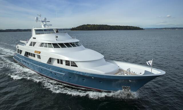 luxury motor yacht marlinda for sale northrop johnson