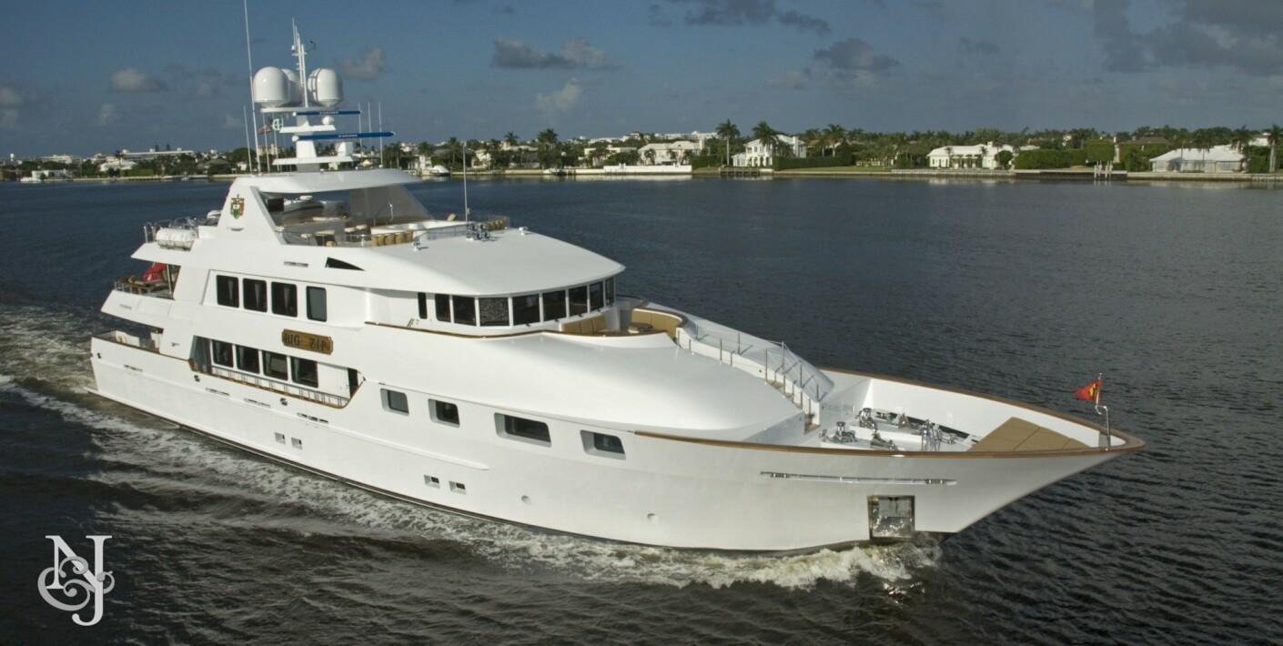 BIG ZIP 17 Yacht For Sale