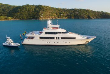 CHASING DAYLIGHT yacht for Charter