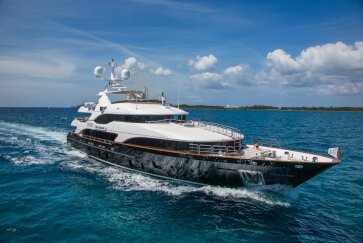 CHECKMATE yacht for Charter