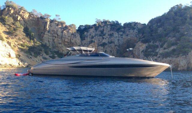 SKY'S LIMIT Luxury Super Yacht For Sale