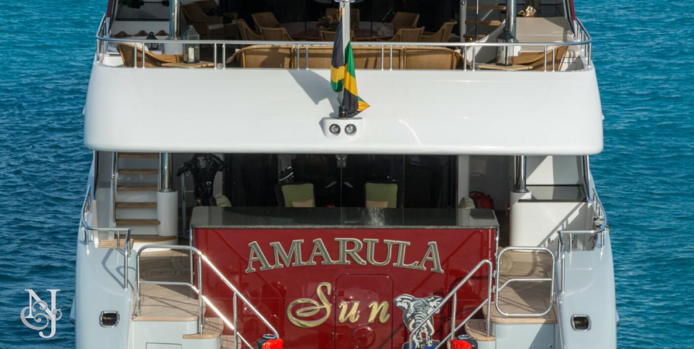 AMARULA SUN 15