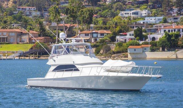 ROCKETSHIP Luxury Super Yacht For Sale