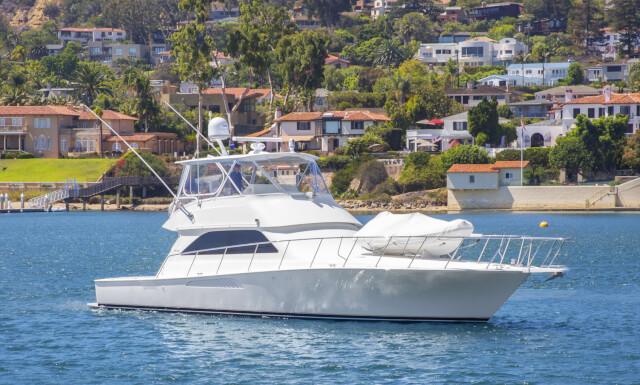 ROCKETSHIP yacht for sale