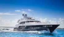 REBEL Luxury Yacht For Sale