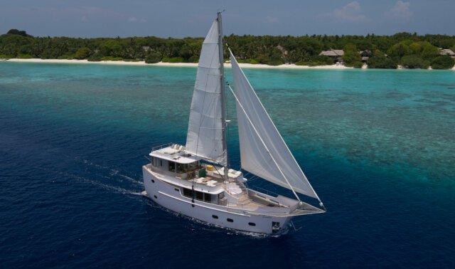 Charter SONEVA IN AQUA Luxury Yacht