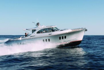 Z55 yacht for Sale