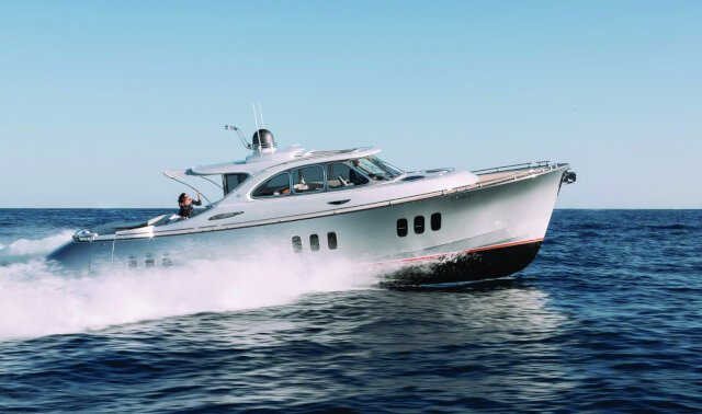 Z55 Luxury Super Yacht For Sale