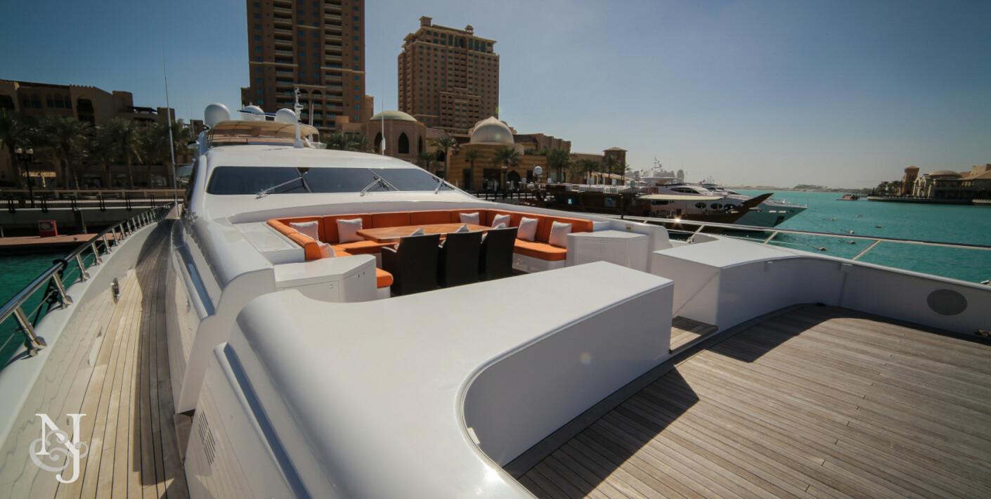 Serenity Yacht For Sale Overmarine Luxury Motor Yacht