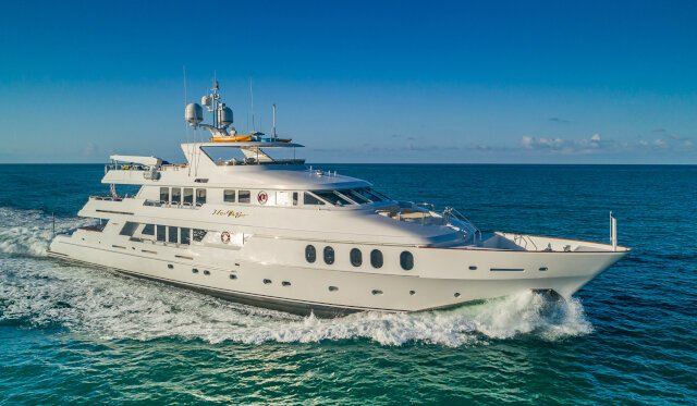 I LOVE THIS BOAT for Charter