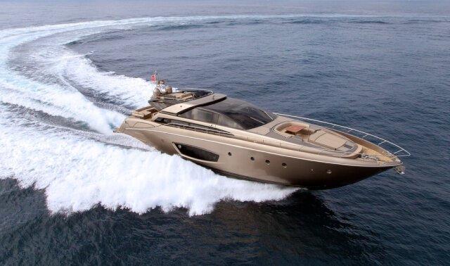 MANISCO Luxury Super Yacht For Sale