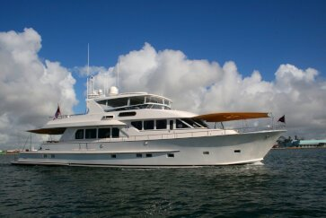 ENDLESS SUMMER yacht for Sale