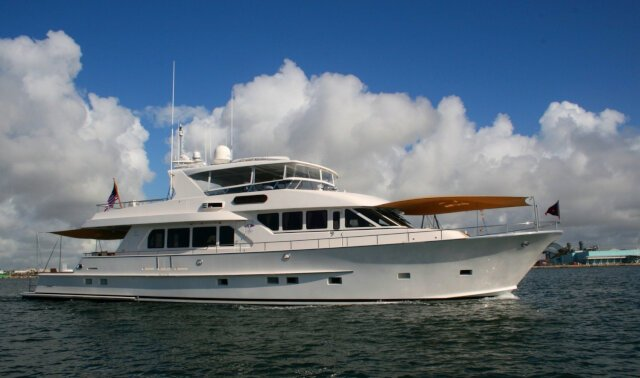 ENDLESS SUMMER Luxury Super Yacht For Sale