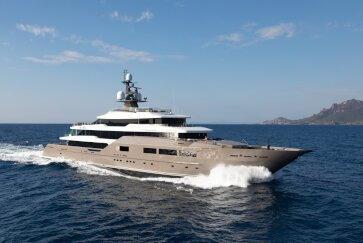 SOLO yacht for Sale