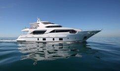 NOVASTAR Luxury Super Yacht For Sale