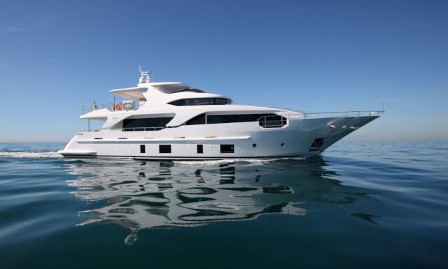 NOVASTAR yacht for sale