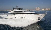 Charter BODACIOUS Luxury Yacht