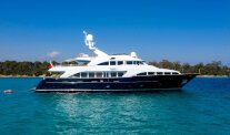 Charter BANG! Luxury Yacht